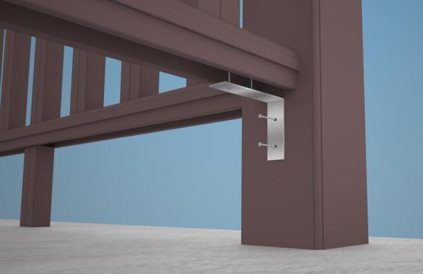 Zaktualizowano Montaż balustrady WPC - Instrukcje montażu - Menu główne PA82