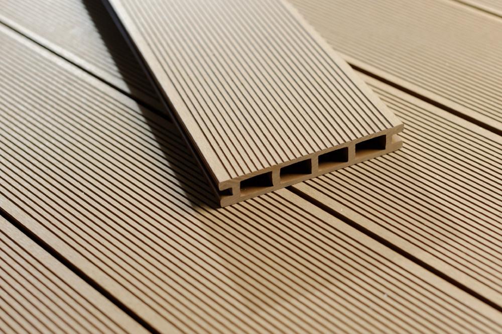 Oryginał Deski kompozytowe, plastikowe, pomostowe, tarasowe | Deska AR81